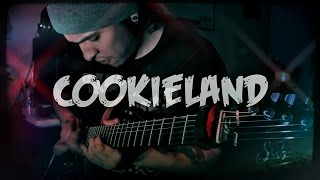 | NOW! - Cookieland | Leonardo Guzman |