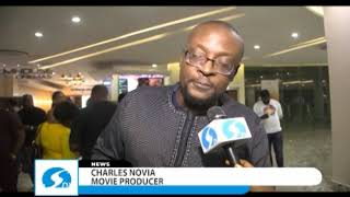 Nollywood reacts to ban on foreign movies