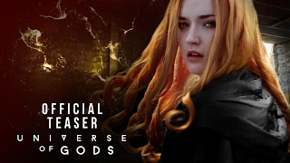 Universe of Gods OFFICIAL TRAILER