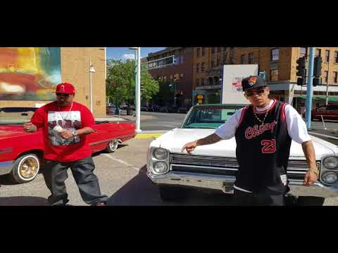 Albuquerque Hip Hop/Rap (Johnny Tapia Tribute) Born N Razied Feat P Dubb