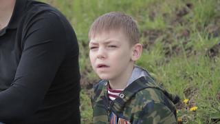 Вячеслав и Николай Антоновы. Дядя Вова.