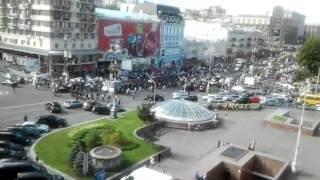 видео Бывший премьер-министр Украины Юлия Тимошенко посадили