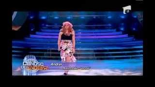 Andrei - Anna Lesko - Ia-ma - Te Cunosc De Undeva