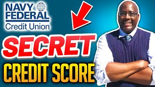 Navy Federal Credit: How To Get Navy Federal Credit Union Internal Credit Score 2021?