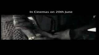 Hijack Trailer