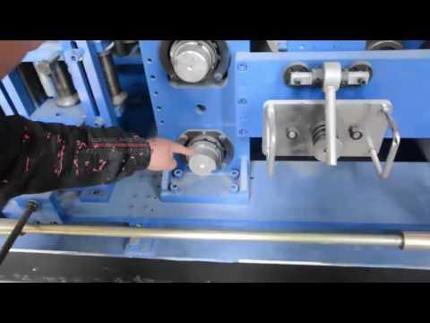 New design C/Z purlin roll forming machine