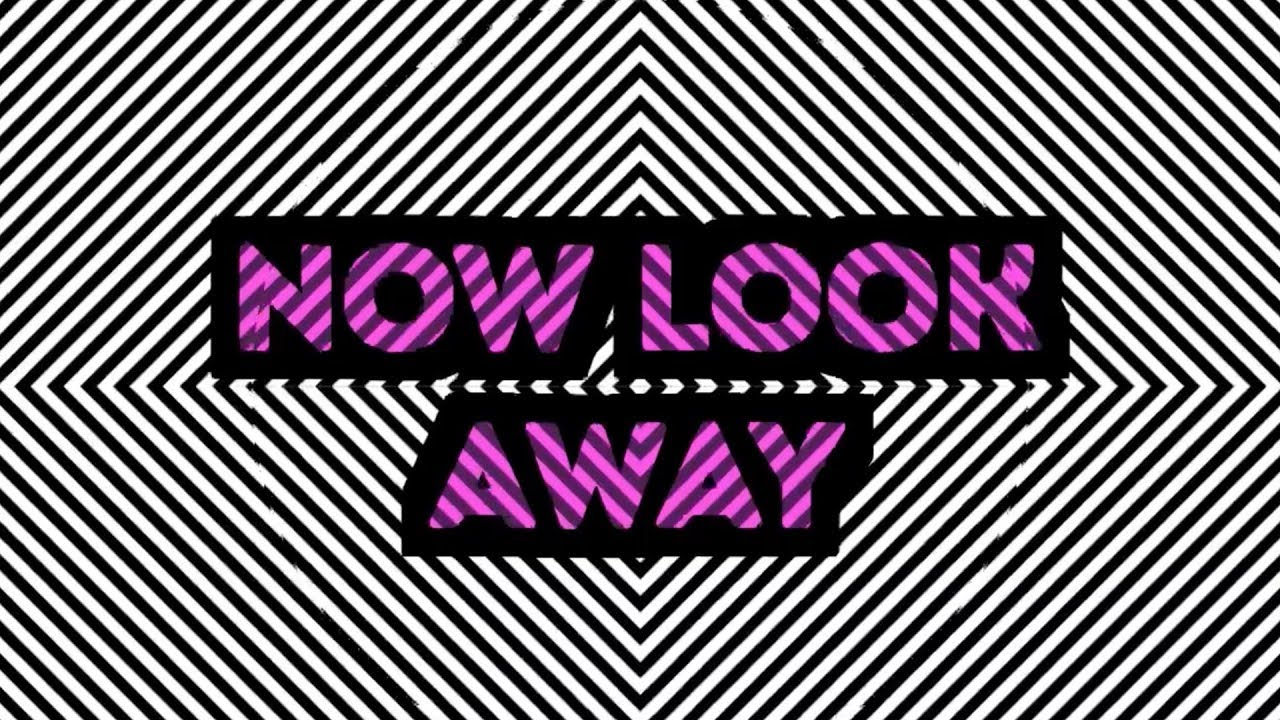 illusions optical amazing diy
