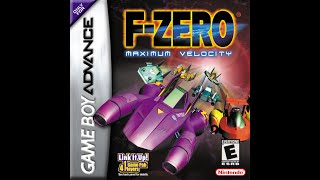 F-Zero: Maximum Velocity - Results