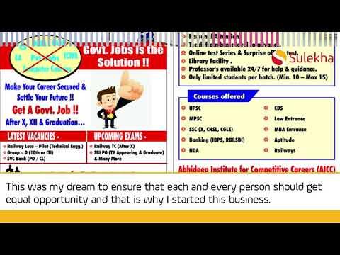 Abhideep Institute For Competitive Careers in Dombivali East