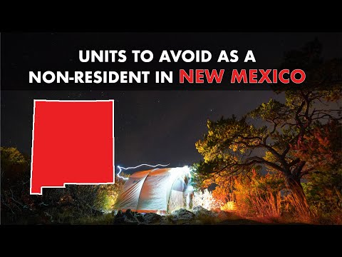 Units You SHOULD NOT Apply For In The NM Non-Resident Draw | MASTER THE DRAW