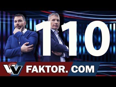 VV Faktor #110: Nove službe za naše (1. del)