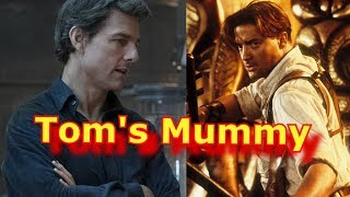 The Mummy (2017) *A POSITIVE review* (Spoiler Free)