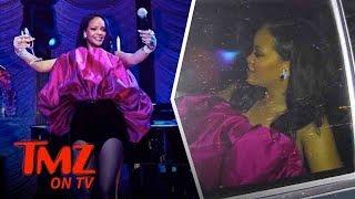 Rihanna Celebrates Her Birthday In A Super Lowkey Way TMZ TV