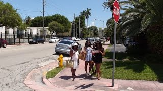 WELCOME TO MIAMI BEACH, FLORIDA, USA(1915 - 2015: Miami Beach Centennial. http://miamibeach100.com/ Driving to beautiful Miami Beach, FL and then exploring this famous 24/7/365 sunny and hot ..., 2015-10-01T14:08:04.000Z)