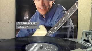 George Strait - Write This Down [Stereo LP version]