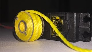 How to Make a Mini WINCH