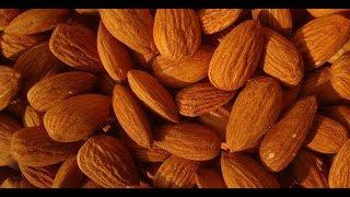बादाम खाने का तरीका,किस समय खाना है ,कितनी मात्रा में खाना है /21 फायदे भी साथ में/ Ayurved Samadhan