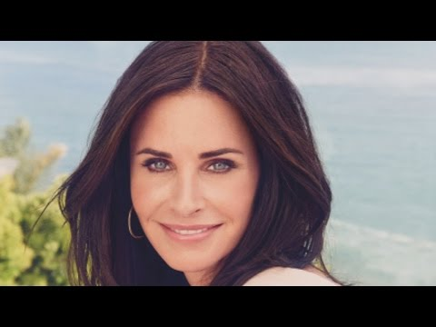 Courteney Cox Admits 'Fillers Are Not My Friend' Reveals She's Now FillerFree