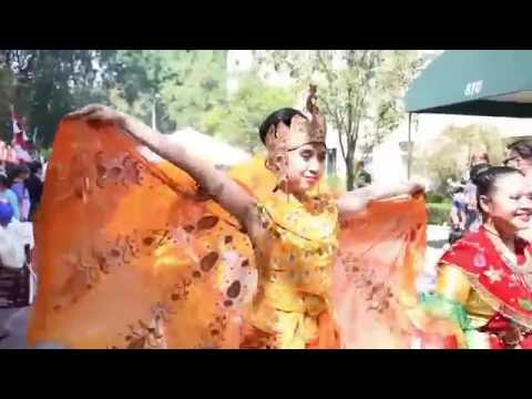 New York Indonesian Street Festival 2016: Bali & Beyond