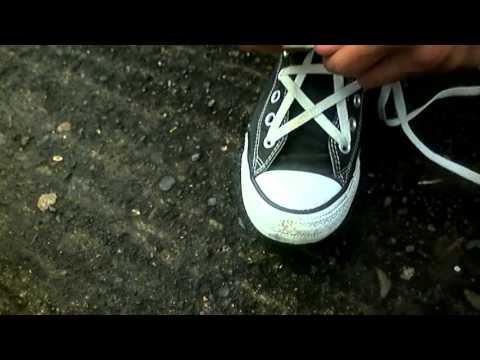 Extrella Hacer Zapatos En Como Una Los Youtube wEqfx41