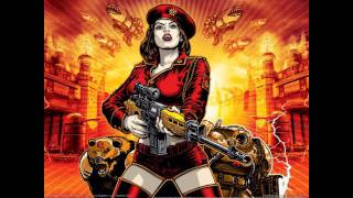 Command & Conquer: Red Alert 3 Soundtrack: Battleground Of The Bear