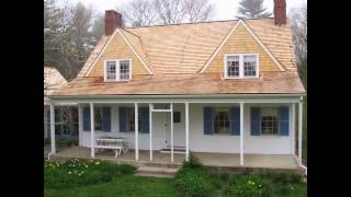 Cape Cod Roofing & Siding /   Skip Schiappa    Completed Projects, Services And Repairs