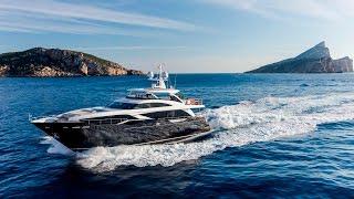 Princess 30M | M Class superyacht
