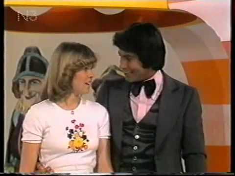 YouTubeRoy Black und Anita Schon ist auf der Welt zu sein 1976