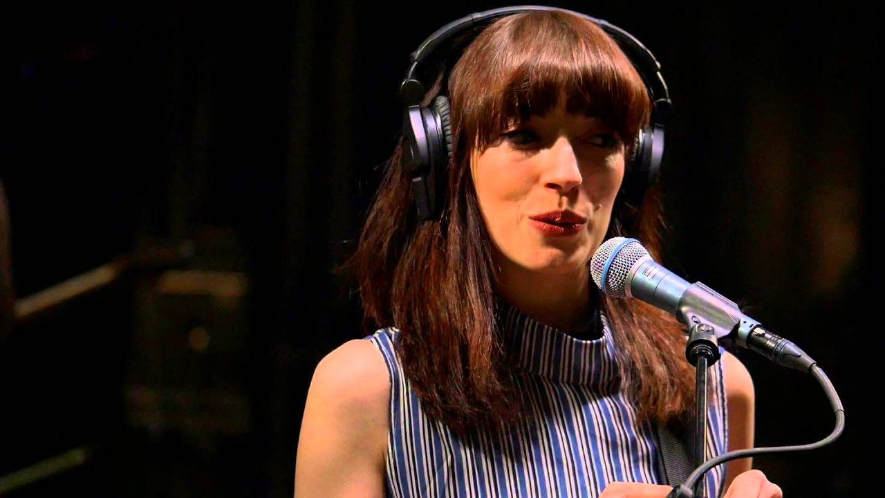 daughter(娘) - Full Performance (Live on KEXP)
