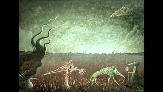 Stazma The Junglechrist - Alarm