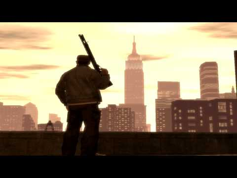 America's Next Top Hooker Ringtone (GTA IV) (HD) + Download Link