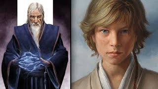 The Jedi Master Anakin Looked Up to the Most - Jorus C'baoth [Legends] - Star Wars Explained