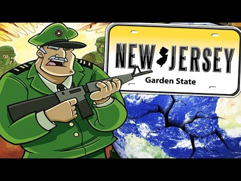 RISK FACTIONS NEW JERSEY RULES THE WORLD