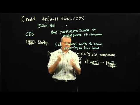 Credit Default Swap I and II