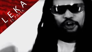 Agarra Tu Girl [Video Oficial] - Leka El Poeta Feat. Ras Deiverman