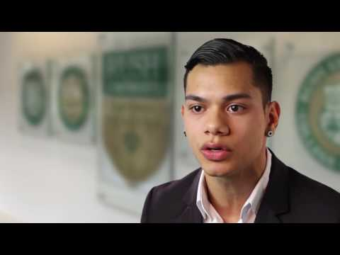 Bachelor of Science in Health Science Student Testimonials | Rush University