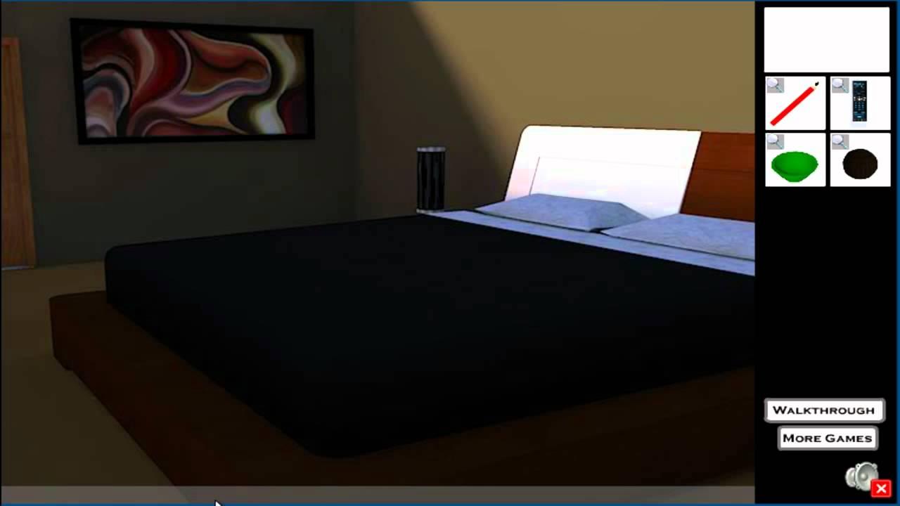 Brilliant Apartment Room Escape Walkthrough Level Intended Decor