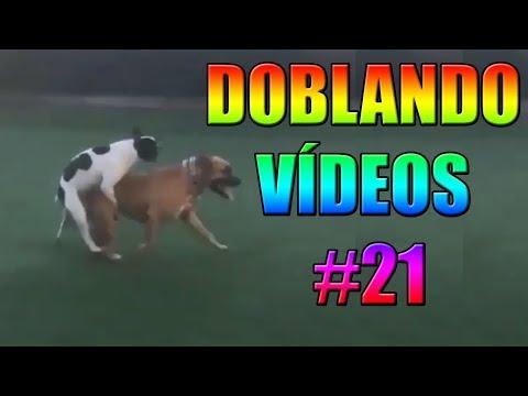 DOBLANDO VÍDEOS #21 - xurxocarreno