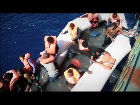 How do search and rescue activities at sea really work?