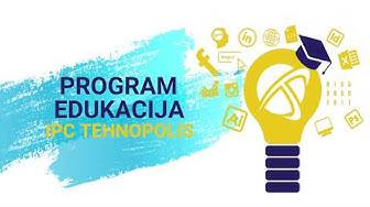 Program edukacija IPC Tehnopolis