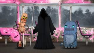 RObotzi S01 Ep16 Grim