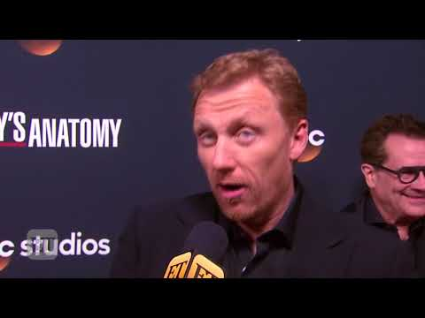 Kevin McKidd Reveals 'Grey's Anatomy' Storyline That Upset Sandra Oh After Her Exit