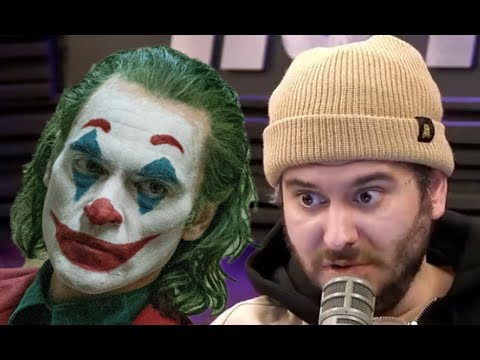 H3H3 Is WRONG About Joker