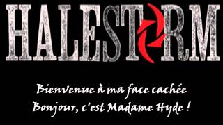 Halestorm - Mz. Hyde [Traduction française]