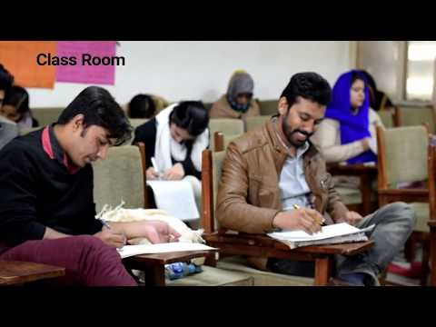 Centre of Excellence in Gender Studies, Quaid-i-Azam University Islamabad