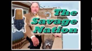 Michael Savage Blasts Newt Gingrich and Barney Frank   November 28, 2011