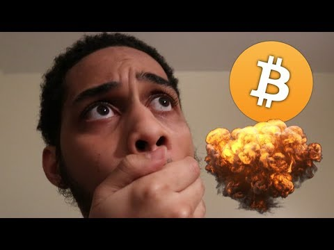 Bitcoin Is A Scam!