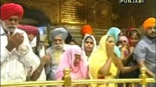 Milo Meri Mayee - Bhai Gurmeet Singh Shant - Live Sri Harmandir Sahib