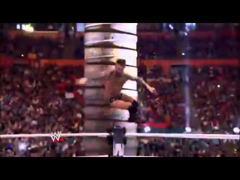 WWE Night Of Champions 2012 Official promo