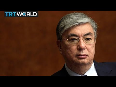 Kazakhstan Politics: Tokayev sworn in as interim president